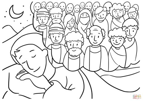 dream painting coloring pages print coloring