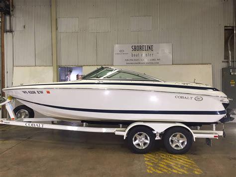 Cobalt Boats For Sale by Cobalt 206 Boats For Sale Boats