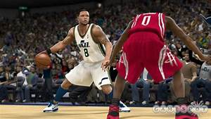 Who do you think is the best player on NBA 2k11 ...