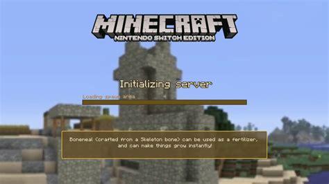 minecraft nintendo switch texture packs  stuff youtube