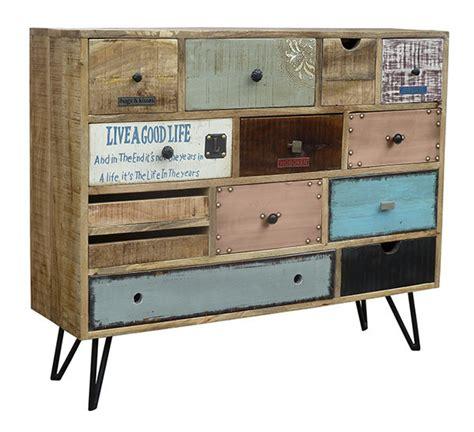 credenze vintage credenza moderna bistrot madia vintage mobile in legno