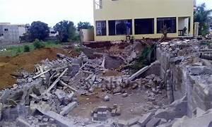 Cout Demolition Maison : dmolition de maison affordable affaire de la dmolition ~ Melissatoandfro.com Idées de Décoration
