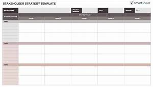Project Correspondence Log Template
