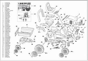 John Deere Wiring Schematics 3005 Diagram