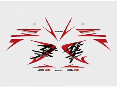 gsx  hayabusa  set white red edition eshop
