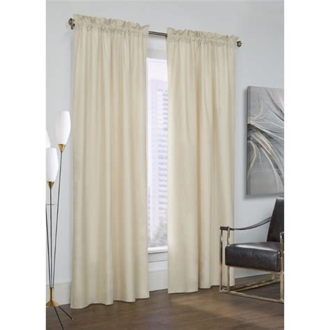 Pole Top Drapes - prescott insulated pole top curtains thermal curtains