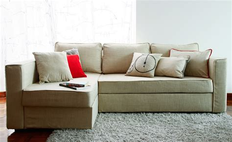 Manstad Sofa Bed Dimensions by Manstad Snug Fit Sofa Cover Comfort Works