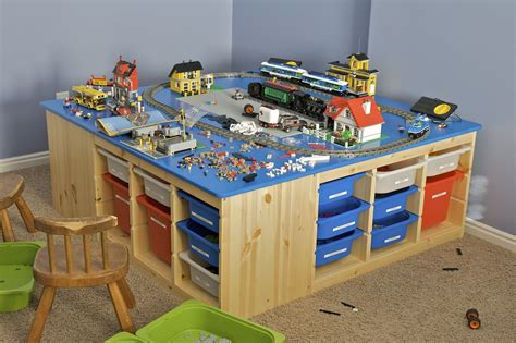 lego table this is the table i built for my
