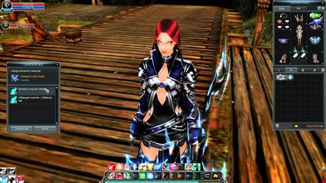 cabal  change kit hairstyle foetree aka