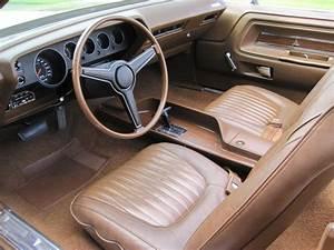 1971 Dodge Challenger - Interior Pictures - CarGurus