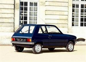 Citroën LN/LNA : 3 CV, 3 30 m (ou presque), 3 portes et déjà oubliée Blog Automobile