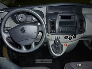 Opel Vivaro Combi : 2011 opel vivaro l2h1 2 0cdti 84kw combi 9 seater car photo and specs ~ Medecine-chirurgie-esthetiques.com Avis de Voitures