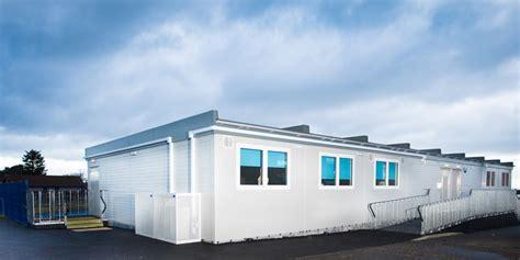 Modular Buildings Scotland
