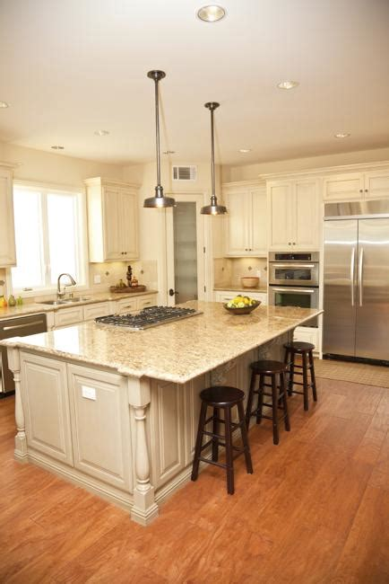 pretty kitchens with white cabinets 20 beautiful kitchens with white cabinets and modern 7578