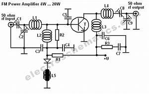 fm power amplifier bly87a bly89a kt920a kt925b With 4w fm transmitter