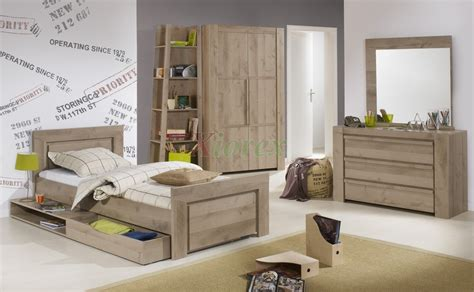 chambre gauthier childrens bed set gami timber bed sets for childrens by