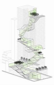 Rafi Segal  New Housing Prototypes  Vertical Landscaping