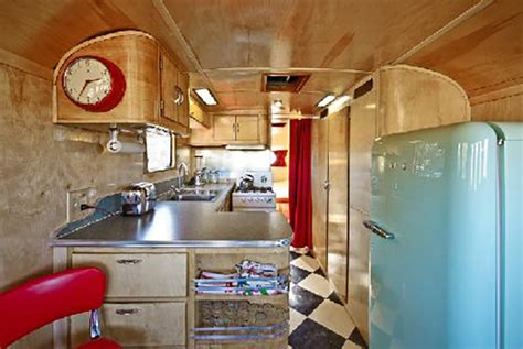 Decorating Ideas Vintage Travel Trailer by Rv Decorating Ideas To Bring Your Interior To