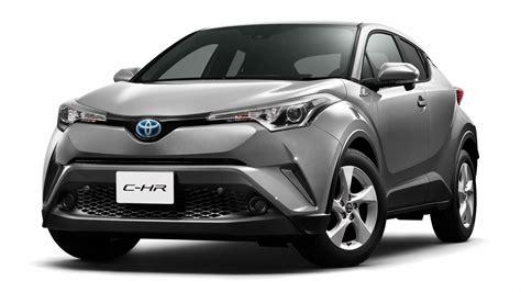 toyota chr hybrid erfahrungen toyota c hr nears production phase to hit japan market by end 2016 autobuzz my