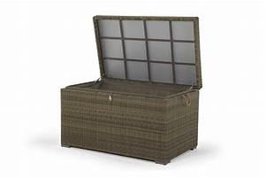 Kissenbox Wasserdicht Rattan : gartenbox wasserdicht kissentruhe gartenm bel ~ Markanthonyermac.com Haus und Dekorationen