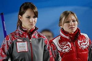 Hottest Russian Female Olympic Athletes EVER!
