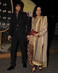 PIX: Akshay-Twinkle, KJo at Manish Malhotra's niece's ...