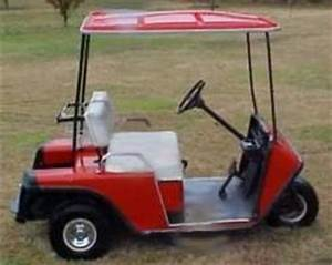Wiring Diagram 1997 Ez Go Golf Cart