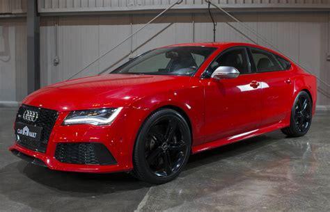 2014 Audi Rs7 In Dubai, United Arab Emirates For Sale On