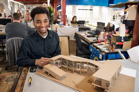 Msu Architecture School Ranks Among Best Nationally