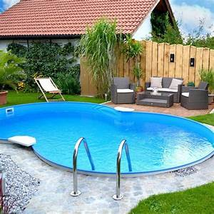 Pool Mit Aufbau : aufbau von stahlwand pools in 9 schritten poolsana der pool sauna fachdiscount ~ Sanjose-hotels-ca.com Haus und Dekorationen