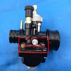 Phbg Ds Black 21mm Racing Carburetor Carb Replace Dellorto