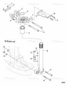 60 Hp Mercury Outboard Parts Diagram