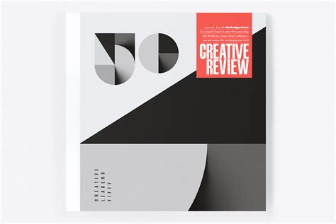 Creative Review Rebrands To Tackle Design Leadership Eye