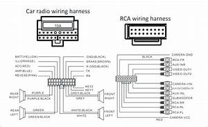 Pioneer Super Tuner 3 Radio Wiring Diagram