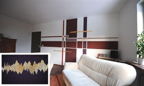 Wandgestaltung Küche Farbe by Wandgestaltung Farbe Fr Innen Und Aussen Architektur