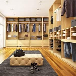 Planung Begehbarer Kleiderschrank : planen sie ihren kleiderschrank nach ma ~ Indierocktalk.com Haus und Dekorationen