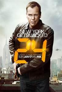 24 season 8 in HD 720p - TVstock
