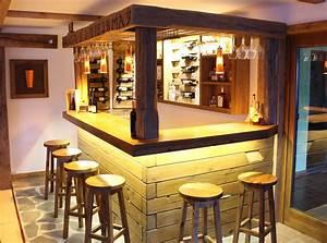 Bar Aus Holz : traumhafte bar aus ber 300 jahre altem altholz bar holzbar ~ Eleganceandgraceweddings.com Haus und Dekorationen