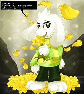 I did some pretty weird things as a flower.. by ...