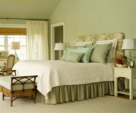 Color Ideas For Your Master's Bedroom