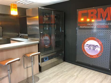 organisation cuisine professionnelle conception cuisine professionnelle