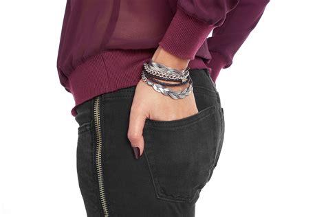costes fashion accessories bracelet mode