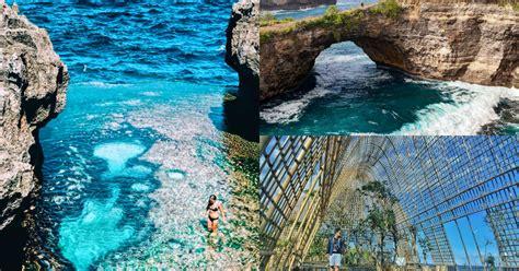 tempat wisata  bali  instagrammable  gratis