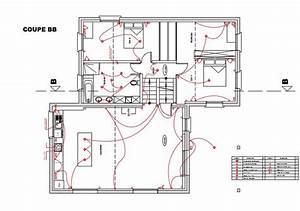 plan electrique maison schema installation electrique d With superb logiciel de plan maison 9 logiciel pour installation electrique domestique chantier