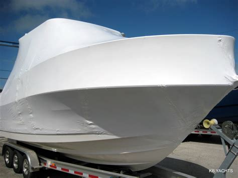 Boat Transport Wrap by Marine Shrink Wrap Kb Yachts Of Florida Inc