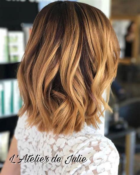 choicest lob haircut ideas  flaunt