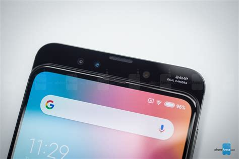 xiaomi mi mix 3 review phonearena