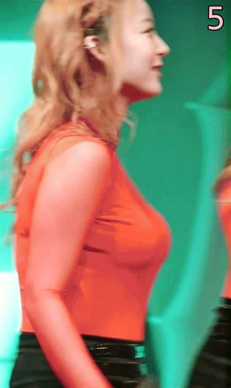 Exid 혜린 몸매 19 움짤 레전드  인스타그램 모음