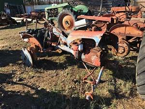 Used Parts Tractor List