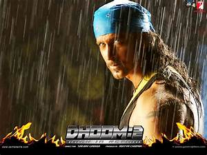 Free Download Dhoom 2 HD Movie Wallpaper #12